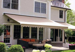 Nulmage Awnings Nuimage Retractable Awnings