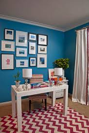 home office furniture beautiful white color scheme home office