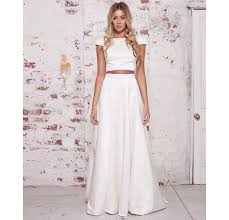 satin wedding dresses satin wedding dresses 35 sophisticated designs hitched co uk