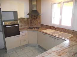 potager pour cuisine plan cuisine granit adouci poli granitier dans le lot et