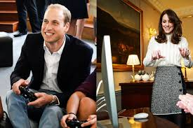 kate middleton and prince william are officially moving to london
