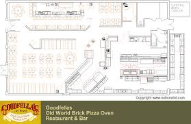 pizza shop floor plan restaurant floor plans ideas google search new restaurant