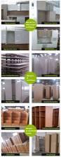 china prefab cheap price modern kitchen cabinets design buy