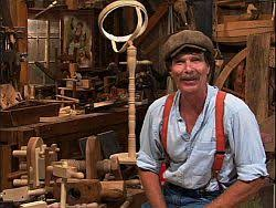 woodworking tv shows what do you like best about them by a1jim