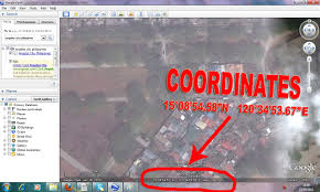 Find Map Coordinates Info On Selling Your Property In The Philippines Angeles Real Estate