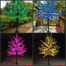 discount pink led artificial trees 2018 pink led artificial