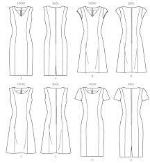 m6920 mccall u0027s patterns sewing patterns