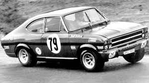 1970 opel kadett rallye opel rallye kadett sprint b u00271971 u201373 youtube