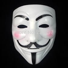 cool masks online shop new v for vendetta anonymous mask hot