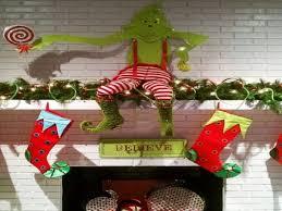 grinch christmas decoration christmas lights decoration