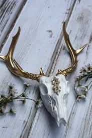 best 25 deer skull decor ideas on pinterest deer skulls deer