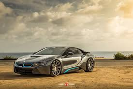 Bmw I8 Widebody - bmw i8 tuning u2013 automobili image idea