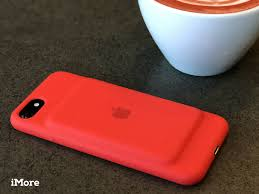 smart battery case for iphone review imore