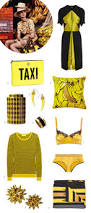 Black Gold Yellow Inspiration Shopping Coco Kelley Styles I