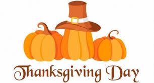 thanksgiving day el día de acción de gracias cidi