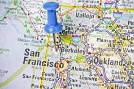 Silicon Valley Map Silicon Valley Has New Competition And It U0027s Not Who You Think