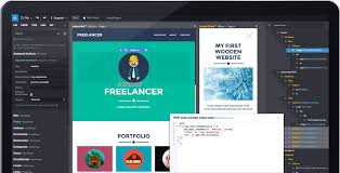 wordpress theme editor gone pinegrow web editor website builder for professionals