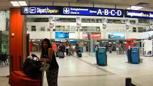 naia terminal 1 floor plan nice international airport terminal1 arrival u0026 departure youtube
