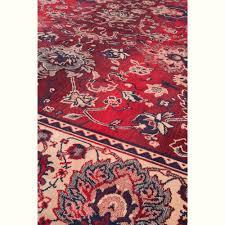 Tapis De Salon Rouge by Tapis Persan Rouge Old Bid Style Oriental Par Drawer