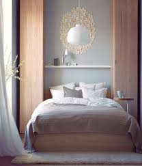 Modern Bedrooms Designs 2012 45 Ikea Bedrooms That Turn This Into Your Favorite Room Of The