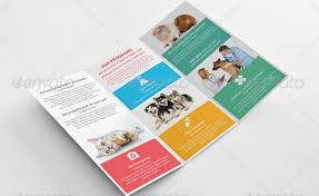 tri fold brochure template illustrator free 10 professional clinic brochure templates to introduce your clinic