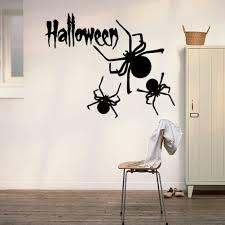 Halloween Prop Store by Online Get Cheap Halloween Spider Stickers Aliexpress Com