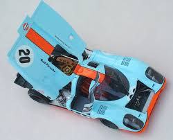 porsche 917 engine porsche 917k fujimi 1 24 scale