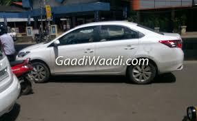 toyota india upcoming cars 2018 toyota vios india launch date price specs engine interior