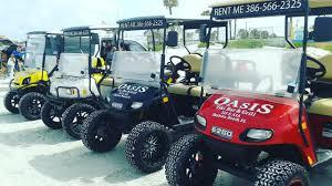 beach carts daytona golf cart rentals daytona beach fl 32118