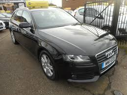 pink audi a4 used audi a4 technik for sale motors co uk