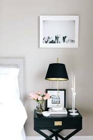 ikea charging station bedside table charging station ikea top 10 home tours of 2016 black