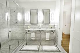 bathroom awesome spa bathroom design with glass shower cabin spa