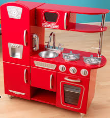 Kidkraft Island Kitchen by Kidkraft Red Vintage Kitchen Kitchen Ideas