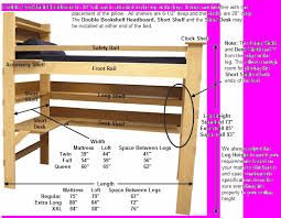 Desk Height Calculator by 20 Best Loft Bed Images On Pinterest Lofted Beds 3 4 Beds And