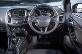 ford focus diesel 2014 ford focus estate 1 5 tdci 120 titanium