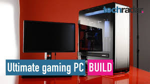build the ultimate game room build it the ultimate game room video
