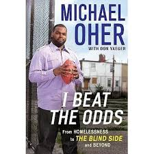 The Blind Side Book Summary Sparknotes I Beat The Odds From Homelessness To The Blind Side And Beyond