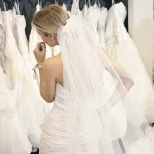 shop wedding dresses brides this is how to wedding dress shop like a pro brides