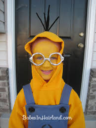 despicable me minion halloween costumes a must try for my kids