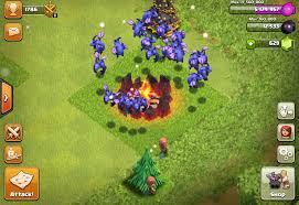 image clash of clans xbow minions clash of clans tips stats levels