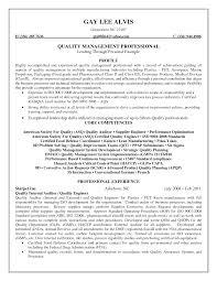 sample qa analyst resume resume resume quality assurance template of resume quality assurance large size