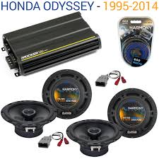 honda odyssey subwoofer honda odyssey 1995 2015 oem speaker replacement 2 r65