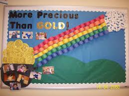 christian thanksgiving bulletin board ideas more precious than gold st patty u0027s day bulletin board found at