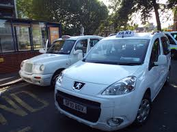 peugeot taxi ezee cabs photo gallery bedford cabs u0026 taxi