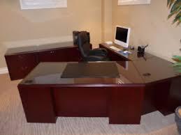 Krug Office Furniture by Krug Desk Buy U0026 Sell Items Tickets Or Tech In Ontario Kijiji