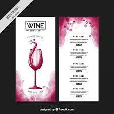 Business Card Design Psd File Free Download Wine Vectors Photos And Psd Files Free Download
