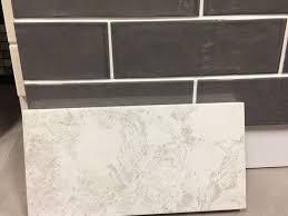 Best  Dark Gray Backsplash Ideas On Pinterest Grey Kitchen - Gray backsplash