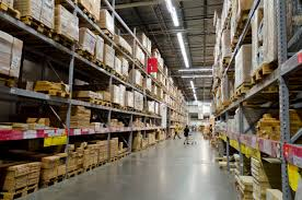 what to expect when you get a warehouse for your online store