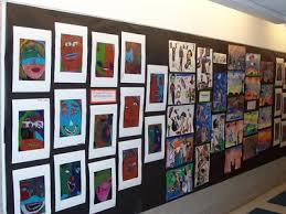 art show ideas weston art education
