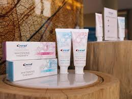 the new crest 3d white toothpaste will whiten teeth and strengthen